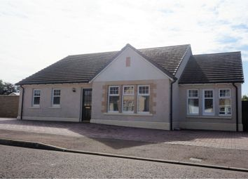 Thumbnail 4 bed detached bungalow for sale in Monks Walk, Perth