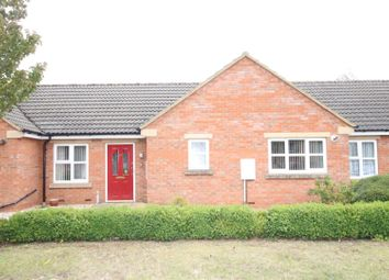 2 bed bungalow for sale in Mistletoe Place, Taylor Avenue, Abington, Northampton NN3