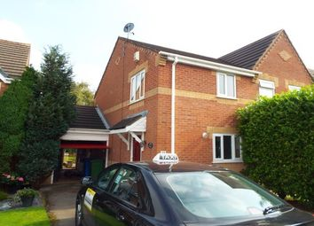 Thumbnail 2 bed property to rent in Great Sankey, Warrington