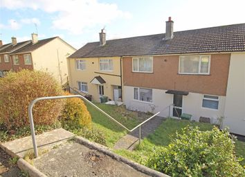Thumbnail 3 bed terraced house for sale in Southway Drive, Southway, Plymouth