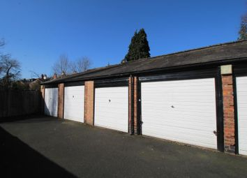 Thumbnail Parking/garage to rent in Handsworth Wood Road, Handsworth Wood, Birmingham