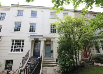 Thumbnail 1 bedroom flat to rent in Willes Road, Leamington Spa