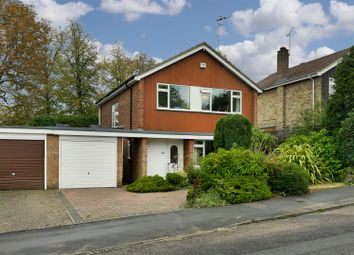 Thumbnail 4 bed property to rent in Coniston Way, Reigate
