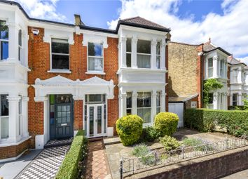 5 bed semi-detached house for sale in Prebend Gardens, Chiswick, London W4