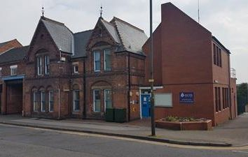 Thumbnail Commercial property for sale in Police Station, 146 Nottingham Road, Eastwood, Nottingham