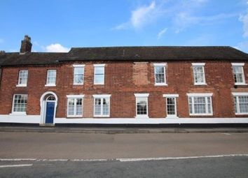 Thumbnail 2 bedroom flat to rent in Brewhouse Court, Wheel Lane, Lichfield