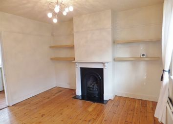 Thumbnail 2 bed terraced house to rent in Greatness Road, Sevenoaks
