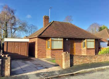 Thumbnail 2 bed property for sale in Bennett Road, Madeley, Telford