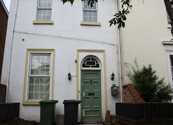 Thumbnail 2 bedroom detached house to rent in Willes Road, Leamington Spa
