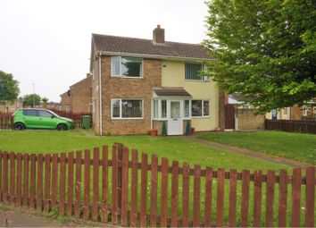 Thumbnail 3 bed end terrace house for sale in Baysdale Road, Stockton-On-Tees