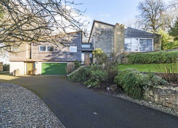 Thumbnail 5 bedroom detached house for sale in Entry Hill Drive, Bath