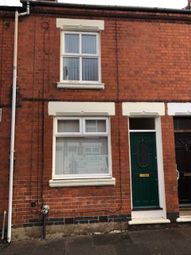 Thumbnail 2 bedroom terraced house for sale in St Thomas Road Longford, Coventry