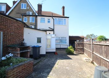 3 bed maisonette for sale in Tolworth Rise South, Surbiton, Surrey KT5