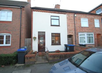 Thumbnail 2 bed semi-detached house for sale in The Cloisters, Wood Street, Earl Shilton, Leicester