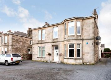 2 bed flat for sale in Prestwick Road, Ayr, South Ayrshire KA8