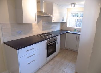 Thumbnail 2 bed terraced house to rent in Warley Road, Blackpool