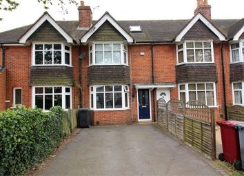 Thumbnail 3 bedroom terraced house for sale in Park Lane, Tilehurst, Reading, Berkshire