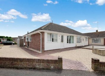 Thumbnail 2 bed semi-detached bungalow for sale in Maskeleyne Way, Wroughton, Swindon