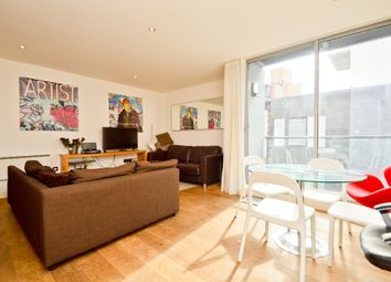 Thumbnail 3 bed flat to rent in Dereham Place, Shoreditch