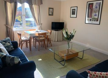 2 bed flat to rent in Comely Bank, Edinburgh EH4