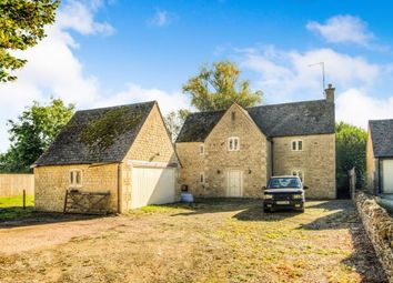 Thumbnail 4 bed detached house for sale in Bourton On The Hill, Moreton In Marsh, Cheltenham, Glos