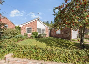 Thumbnail 2 bed bungalow for sale in Bury St. Edmunds, Suffolk, Uk
