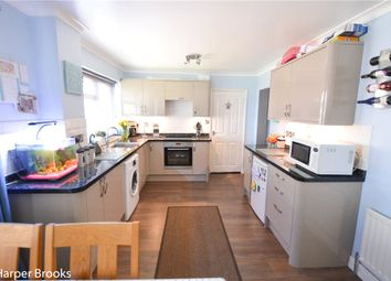 Thumbnail 3 bed semi-detached house for sale in Savernake Avenue, Melksham, Wiltshire