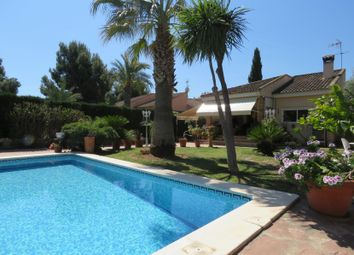 Thumbnail 4 bed villa for sale in Betera, Valencia, Spain