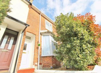 Thumbnail 3 bedroom terraced house for sale in Poole Road, Southampton