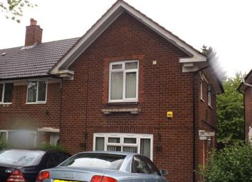 Thumbnail 3 bed property for sale in Swancote Road, Birmingham, West Midlands
