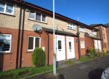 Thumbnail 2 bed terraced house for sale in Bulldale Road, Glasgow