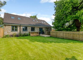 Thumbnail 6 bed detached bungalow for sale in 2 Station Plantation, Birstwith, Harrogate, North Yorkshire
