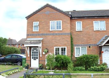 Thumbnail 2 bed end terrace house for sale in Decoy Drive, Angmering, Littlehampton