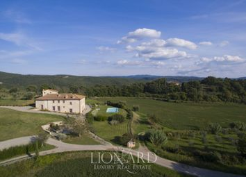 Thumbnail Commercial property for sale in Montegabbione, Terni, Umbria