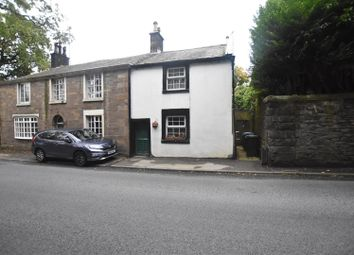 Thumbnail 3 bed cottage for sale in Blackburn Road, Higher Wheelton, Chorley