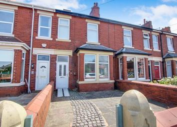 Thumbnail 4 bedroom terraced house for sale in Kilnhouse Lane, Lytham St Anne's, Lancashire, England