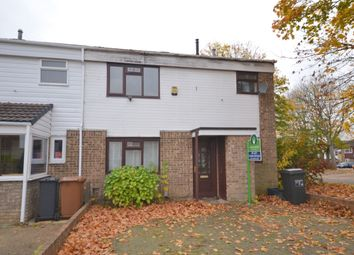 Thumbnail 3 bed terraced house to rent in Hangerfield Court, Lings, Northampton