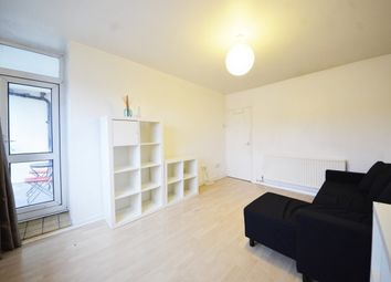 Thumbnail 1 bed flat to rent in Bryan Street, London