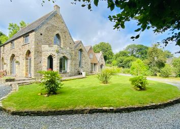 Thumbnail 5 bed barn conversion for sale in Lowertown Barns, Colan