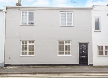 Thumbnail 3 bed terraced house for sale in Hewlett Place, Cheltenham, Gloucestershire
