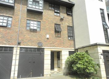 Thumbnail 4 bedroom flat for sale in Rope Street, London