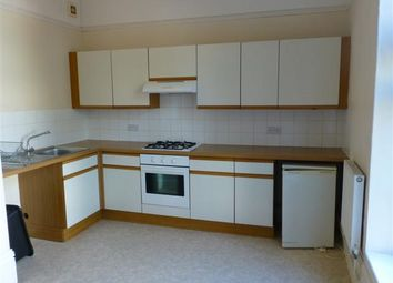 Thumbnail 2 bed flat to rent in York Road, Hove