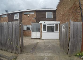 Thumbnail 5 bed terraced house to rent in Beamish Close, Coventry