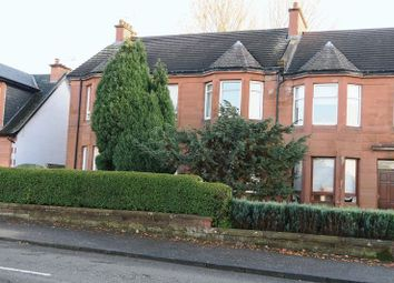 1 bed flat for sale in Hamilton Road, Motherwell ML1