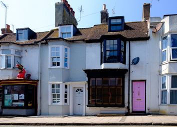 Thumbnail 3 bed terraced house for sale in George Street, Brighton