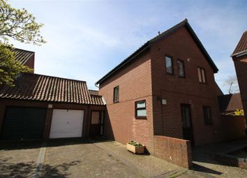 Thumbnail 5 bed property to rent in Mayes Close, Norwich