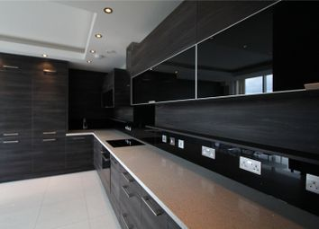 Thumbnail 2 bed flat for sale in Rama Apartments, 17 St. Anns Road, Harrow