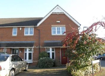 Thumbnail 2 bed terraced house to rent in Barrington Road, North Cheam, Sutton