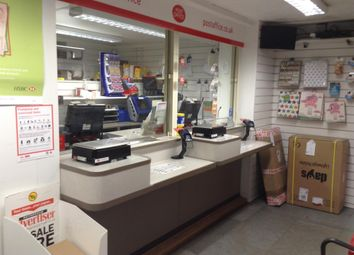 Thumbnail Retail premises for sale in Post Offices S66, Wickersley, South Yorkshire
