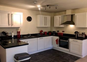 Thumbnail 2 bed flat to rent in Orchard Mews, Leicester